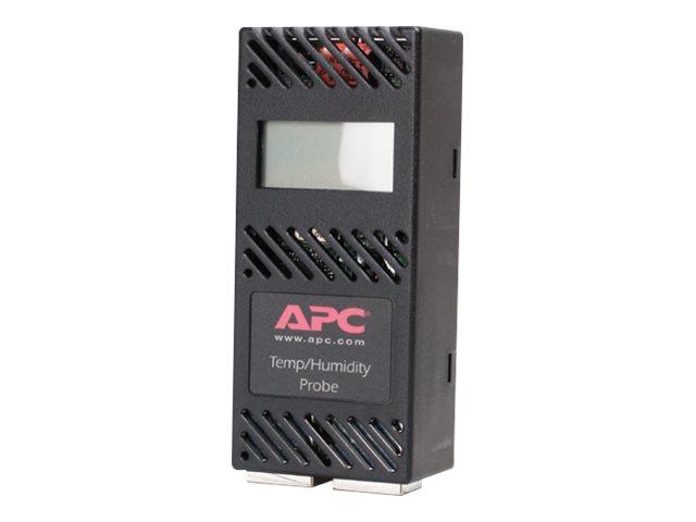 APC Temperatur- und Wärmefühler - Schwarz - für P/N: AR106SH4