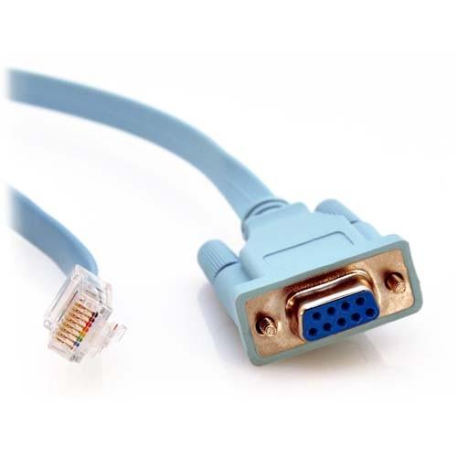 Cisco Kabel seriell - RJ-45 (M) - für Aironet 1200
