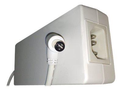 Cisco Netzteil - Wechselstrom 100-240 V - 50 Watt - für Aironet 3802E, 3802I, 3802I (Config)