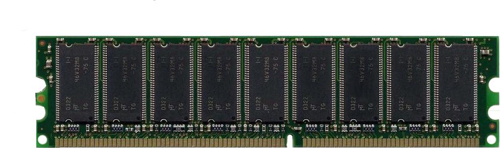 Cisco DDR - module - 512 MB - DIMM 184-PIN