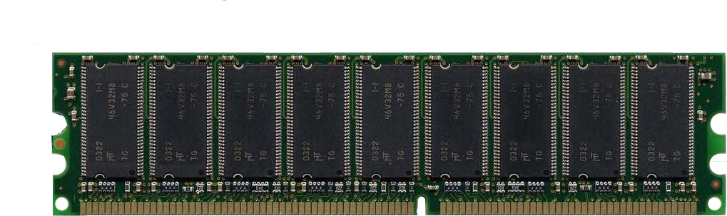 Cisco DDR - 512 MB - DIMM 184-PIN - 400 MHz / PC3200