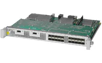 Cisco ASR 1000 Series Fixed Ethernet Line Card