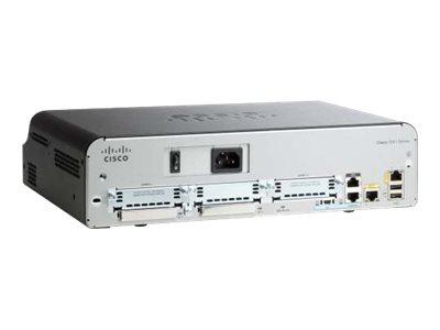 Cisco 1941 Secure WAAS Bundle - Router - GigE
