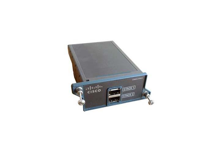 Cisco FlexStack - Netzwerkstapelmodul - Erweiterungssteckplatz