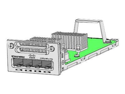 Cisco Erweiterungsmodul - 10 GigE - wiederhergestellt