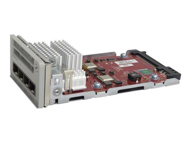 Cisco Catalyst 9200 Series Network Module - Erweiterungsmodul