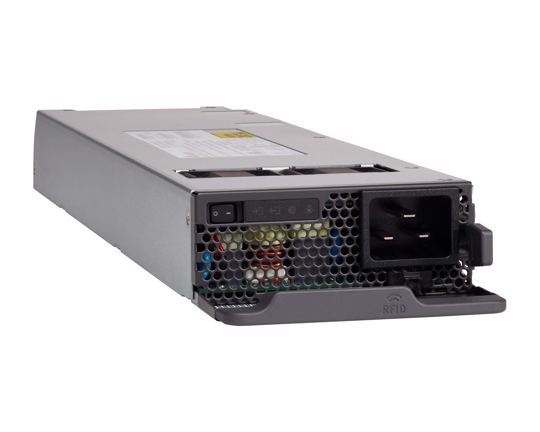 Cisco Netzteil - AC - 2100 Watt - für Catalyst