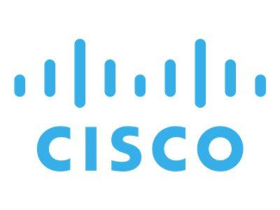 Cisco Rack-Schienenhalterungssatz - für Catalyst