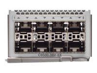 Cisco Catalyst 9500 Series Network Module - Erweiterungsmodul