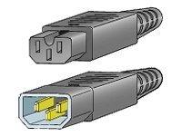 Cisco Jumper - Stromkabel - IEC 60320 C15 bis IEC 60320 C14