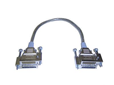 Cisco StackPower - Stromkabel - 30 cm - für Catalyst 3750X-12
