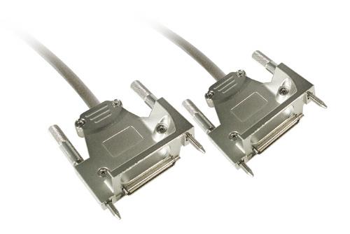 Cisco StackWise - Stacking-Kabel - 3 m - wiederhergestellt
