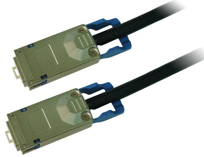 Cisco StackWise Plus - Stacking-Kabel - 1 m - wiederhergestellt