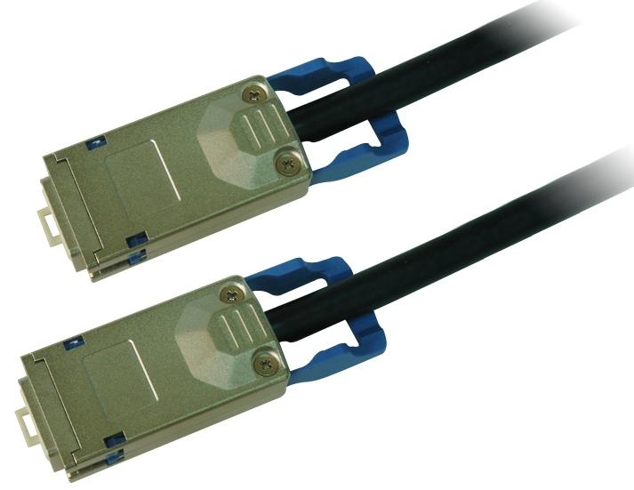 Cisco StackWise Plus - Stacking-Kabel - 3 m - für Catalyst 2960