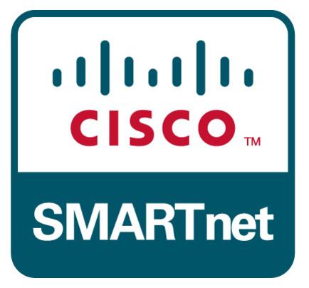Cisco SMARTnet Onsite - Serviceerweiterung - Austausch