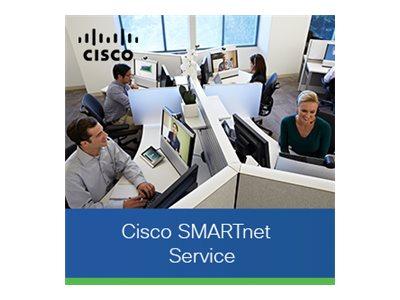 Cisco SMARTnet - Serviceerweiterung - Austausch