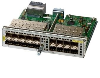 Cisco ASR 1000 Series Ethernet Port Adapter - Erweiterungsmodul