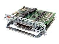 Cisco Sprach- / Faxmodul - EVM - Analogsteckplätze: 8