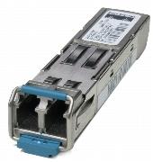 Cisco SFP (Mini-GBIC)-Transceiver-Modul - GigE - 1000Base-BX - bis zu 10 km - 1490 (TX)