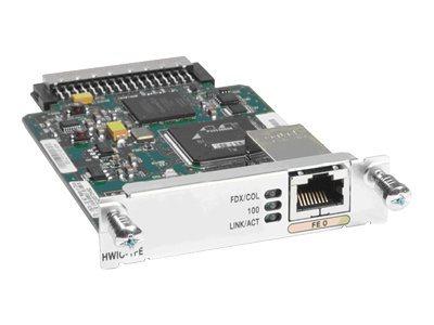 Cisco High-Speed - Erweiterungsmodul - HWIC - 10/100 Ethernet