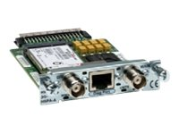 Cisco Third-Generation Wireless WAN High-Speed WAN Interface Card
