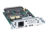 Cisco G.SHDSL High Speed WAN interface Card - DSL-Modem
