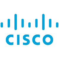 Cisco U.S. Export Restriction Compliance license for 3900 series