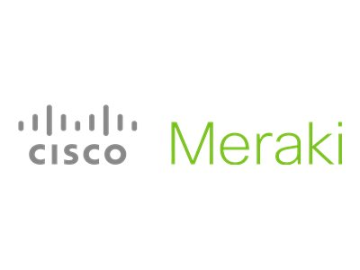 Cisco Meraki Enterprise - Abonnement-Lizenz (1 Tag)