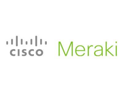 Cisco Meraki - Rack Halterungsset (4 Pfosten)