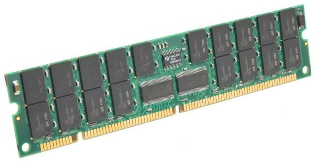 Cisco DDR2 - Modul - 2 GB - ECC - für Integrated