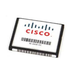 Cisco Flash-Speicherkarte - 8 GB - für Cisco 4451-X