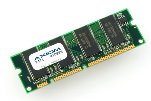 Cisco upgrade from 64MB to 128MB - SDRAM - module
