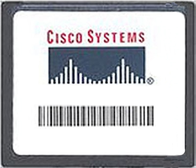 Cisco upgrade from 128MB to 512MB - Flash-Speicherkarte