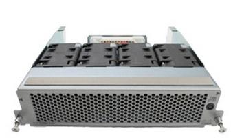 Cisco Nexus 2232PP FEX Fan Module, Back-to-front Airflow