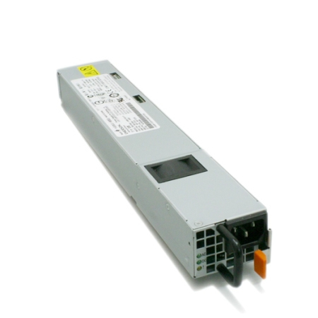 Cisco AC Power Supply with Back-to-Front Airflow - Stromversorgung redundant / Hot-Plug (Plug-In-Modul)