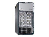 Cisco Nexus 7000 Series - Switch - an Rack montierbar