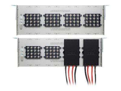 Cisco Nexus 7000 Series DC Power Interface Unit