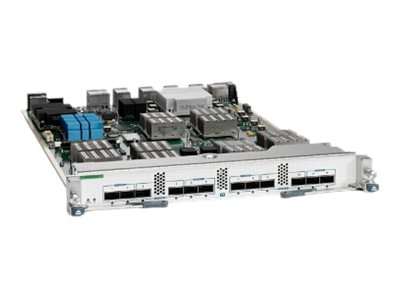 Cisco Nexus 7000 F3-Series 12-Port 40 Gigabit Ethernet Module