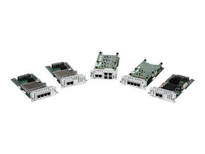Cisco Network Interface Module - Erweiterungsmodul