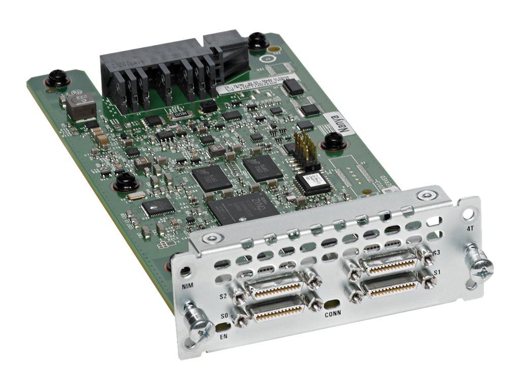 Cisco WAN Network Interface Module - Serieller Adapter