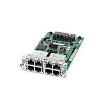 Cisco Network Interface Module - Erweiterungsmodul - Gigabit Ethernet (PoE+)