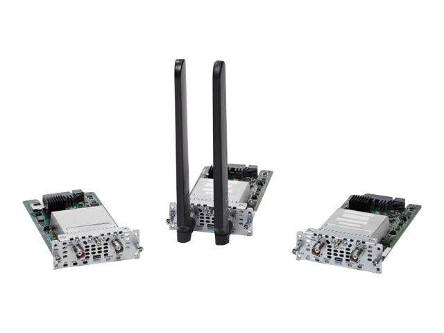 Cisco Fourth-Generation Network Interface Module