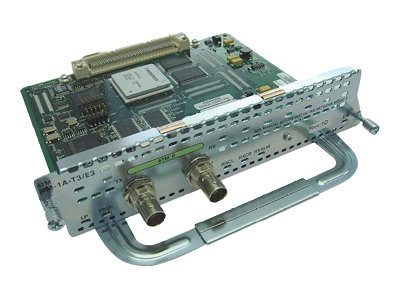 Cisco T3/E3 ATM Network Module - Erweiterungsmodul