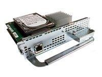 Cisco Unity Express Network Module Enhanced Capacity