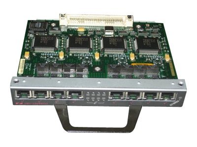 Cisco Erweiterungsmodul - 10Mb LAN - 10Base-T