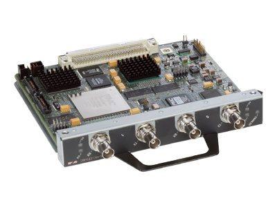 Cisco 2-Port Multichannel Enhanced Capability Port Adapter