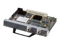 Cisco 1-Port Clear Channel Enhanced Capability Port Adapter