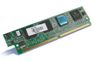 Cisco PVDM2 8 to 32 Channel Factory Upgrade - DSP-Modul Sprache