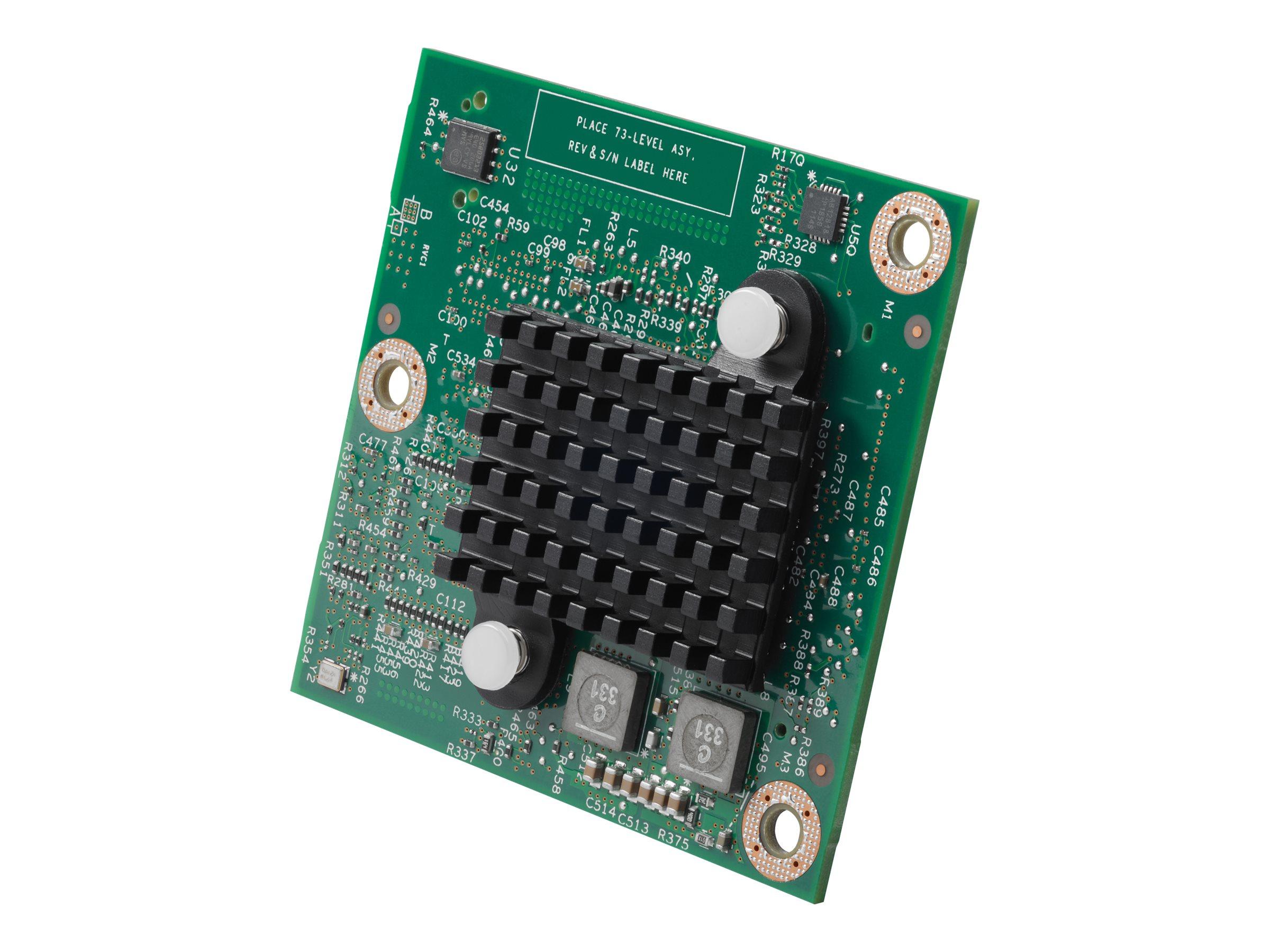 Cisco Fourth-Generation 256-Channel High-Density Packet Voice Digital Signal Processor Module