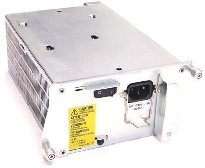 Cisco Netzteil (Plug-In-Modul) - 24 - 60 V